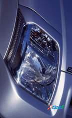 Pareja de pestañas para Citroen C2 Kit JET Esquiss Auto