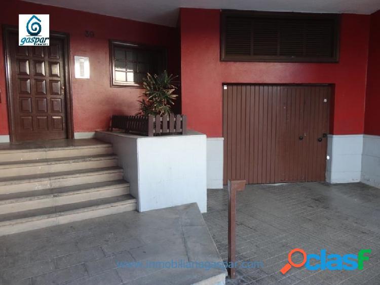 Parking moto en Alquiler en San Cristobal De La Laguna Santa