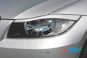 Pestaña focos delanteros para BMW E90 kit CLR 3 Lumma
