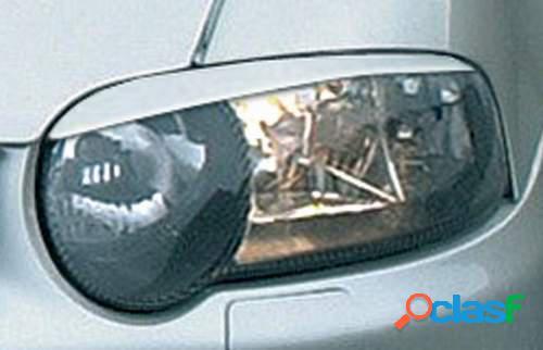 Pestañas focos delanteros Alfa Romeo 147 -05 (ABS)
