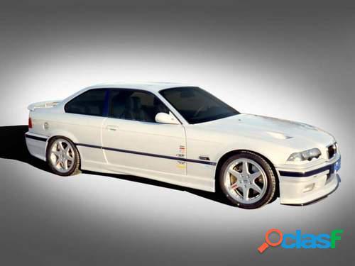 Pestañas focos delanteros BMW E36 kit cadamuro