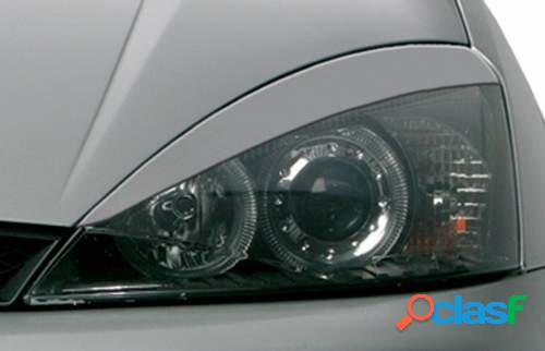 Pestañas focos delanteros Ford Focus I -04 (ABS)