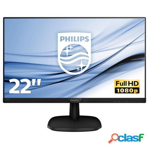 Philips Monitor 223V7QHAB