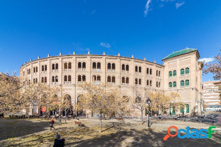 Pisazo en una preciosa zona de Granada