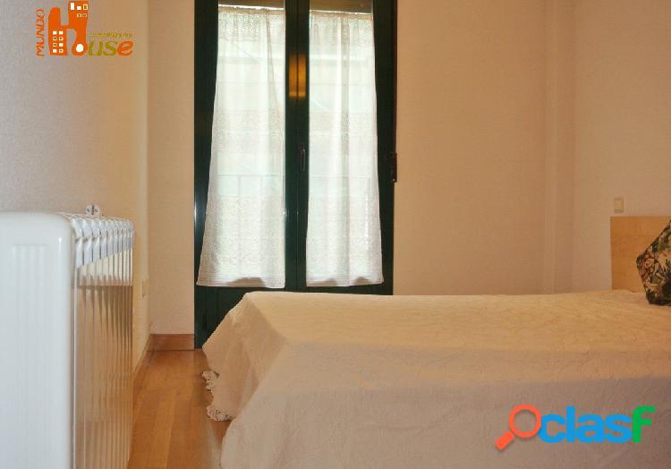 Piso 2 dormitorios alquiler San Ildefonso (Segovia)