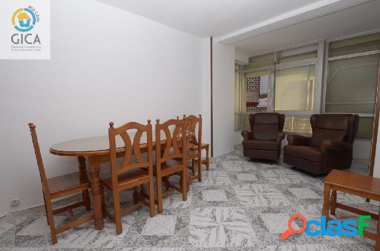 Piso de 3 habitaciones en Centro de Algeciras, C/Lanzarote.