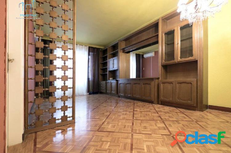 Piso de 3 habitaciones junto a Hospital de Sant Pau