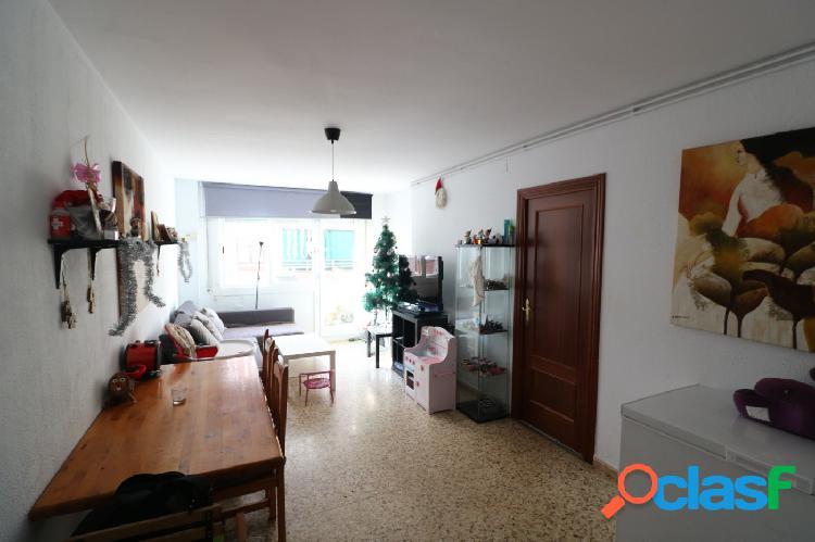 Piso en alquiler en zona centro de Sant Andreu de la Barca