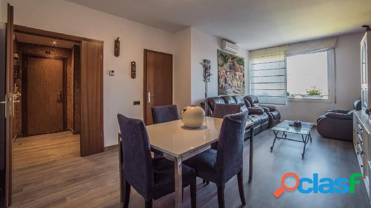 Piso en venta de 93m2 con 2 habitaciones en La Vila