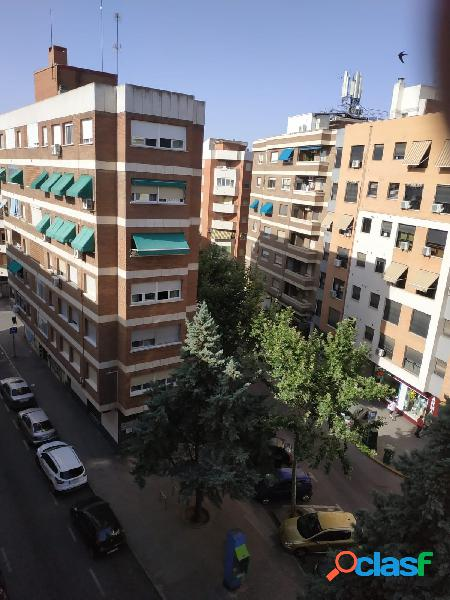 Piso en venta en Ciudad Real, Zona Calle Toledo 4