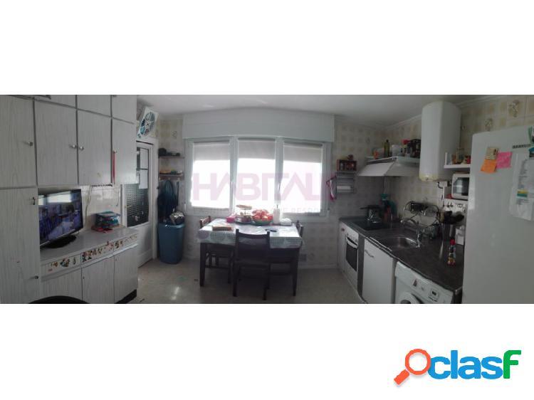 Piso en venta en Sestao, zona Kueto, 2 dormitorios.