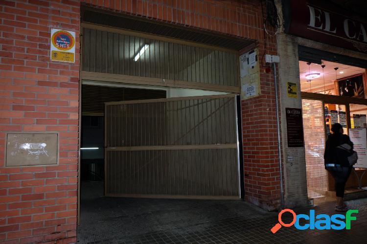 Plaza de garaje en venta en Avenida Gregorio Gea