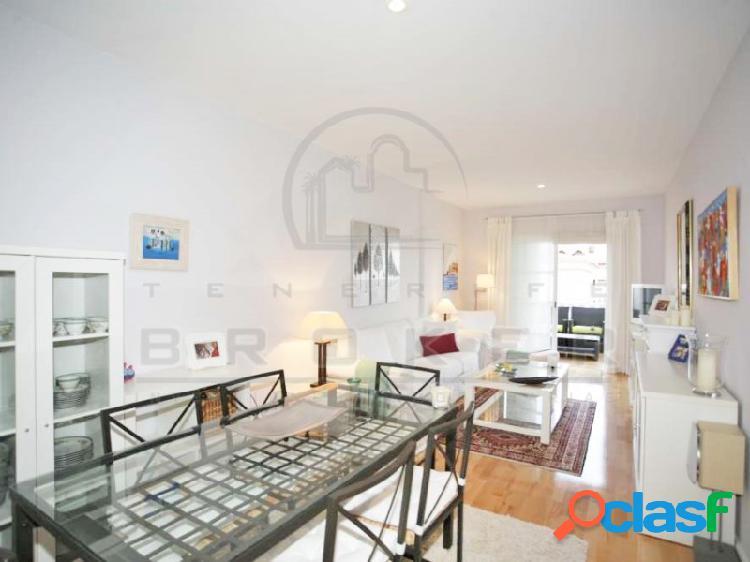Preciosa vivienda en última planta con gran terraza y