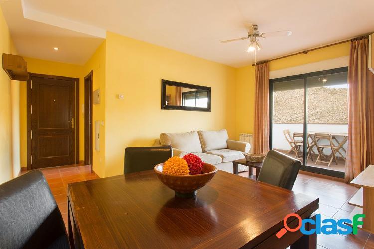 Precioso apartamento con encanto en Barrio de Monachil