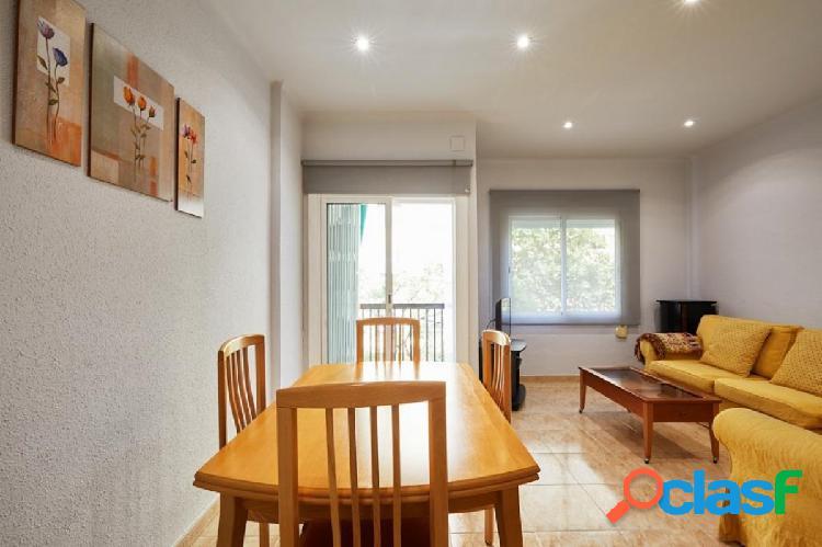 Precioso piso en el barrio de La Sagrera