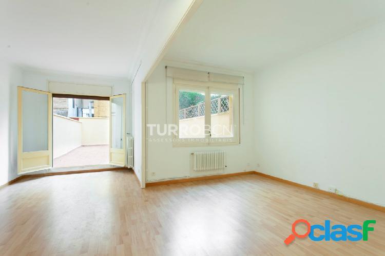 Precioso piso en el corazón de Bonanova - Sant Gervasi