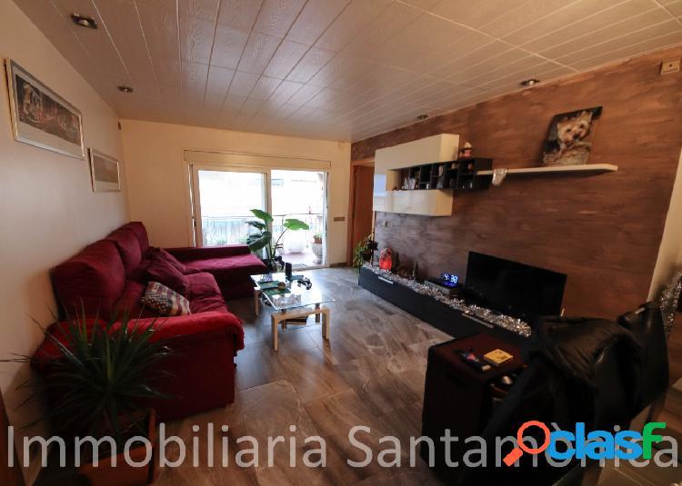 Precioso piso totalmente reformado en venta