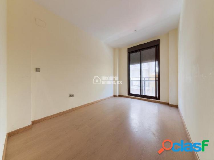 Promoción de pisos en calle San Marcos en Huelva