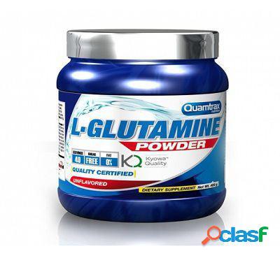 Quamtrax Nutrition L-glutamine Powder 400 Gr 400 gr