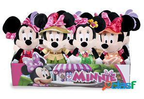 Quiron Minnie Ayudantes Felices 20 cm