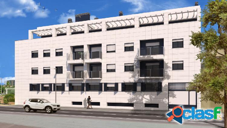 Residencial Caserías PTS - Obra nueva - Piso 1B