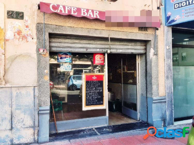 SE VENDE LOCAL EN C/GRANADA, ALMERIA