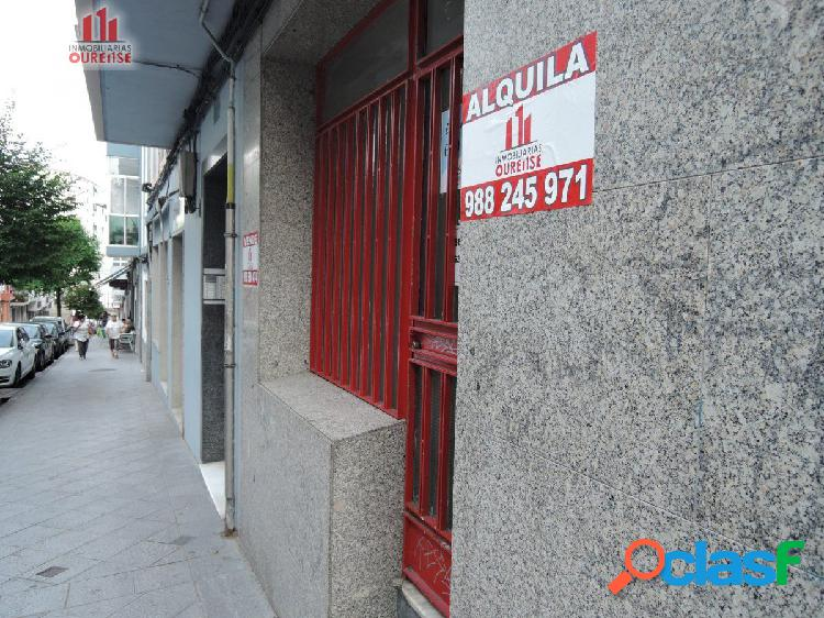 SE VENDE O SE ALQUILA LOCAL PROXIMO A LA CATEDRAL