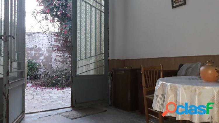 Se vende auténtica casa de pueblo en el centro de Foios