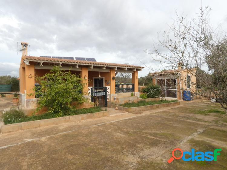 Se vende casa de campo en Algaida