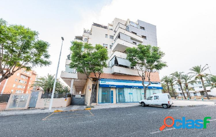 Se vende plaza de parking en zona Altabix
