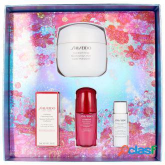 Shiseido Essential Energy Cream Lote 5 Piezas