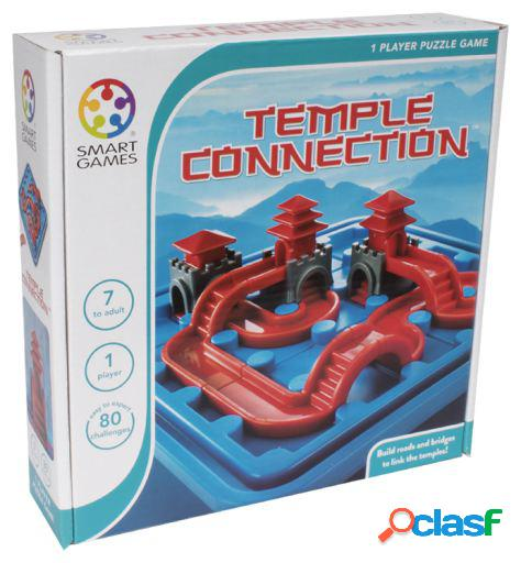 Smart Games Temple connection 80 retos
