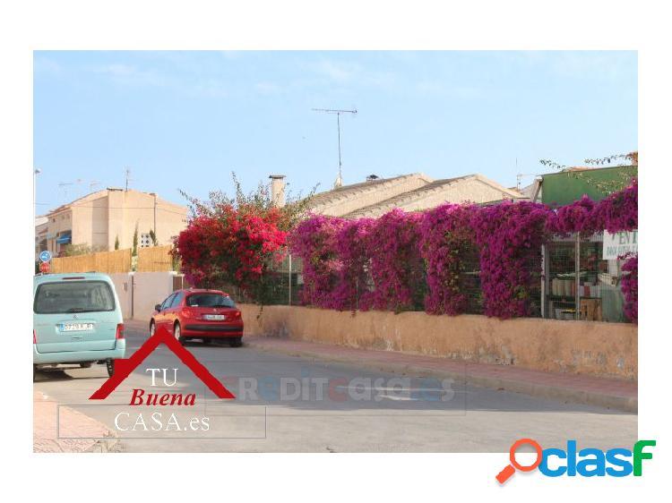 Solar urbanizable 615 m² en Bahía, Puerto de Mazarrón