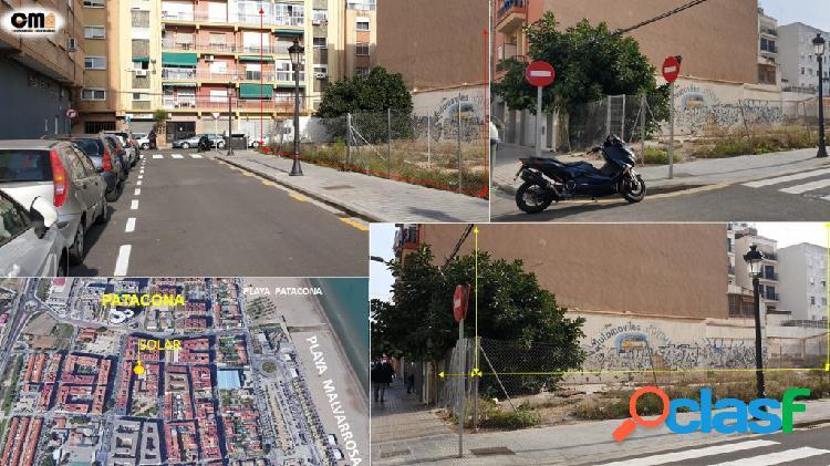 Solar urbano en Venta en Valencia Valencia CAMINS AL GRAN