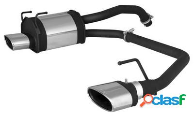 TUBO ESCAPE REMUS FIAT 500 1.2L 51 KW (169A4000) 2007-