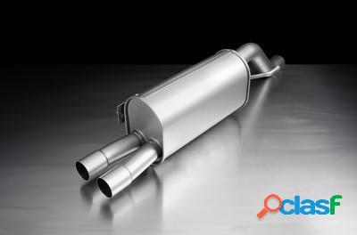 TUBO ESCAPE REMUS FIAT PUNTO EVO ABARTH 1.4L 120 KW 2011-
