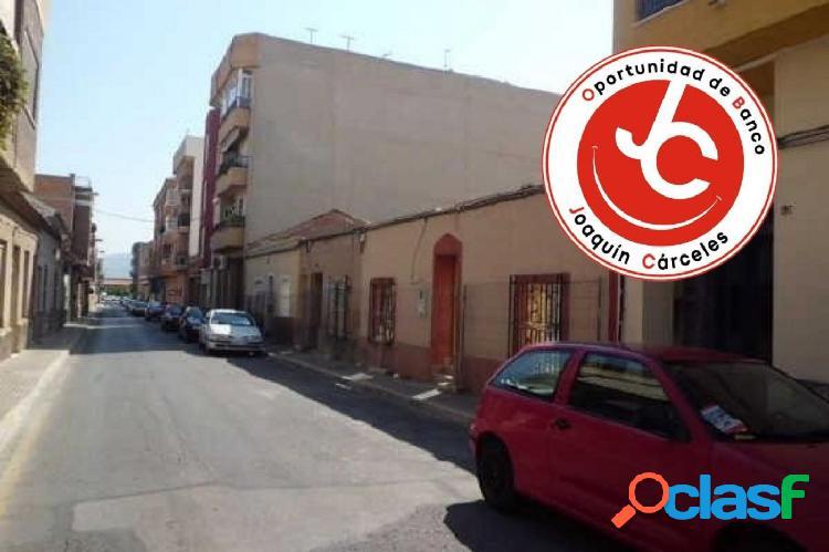 Terreno Urbano céntrico en el Palmar - MUY REBAJADO -