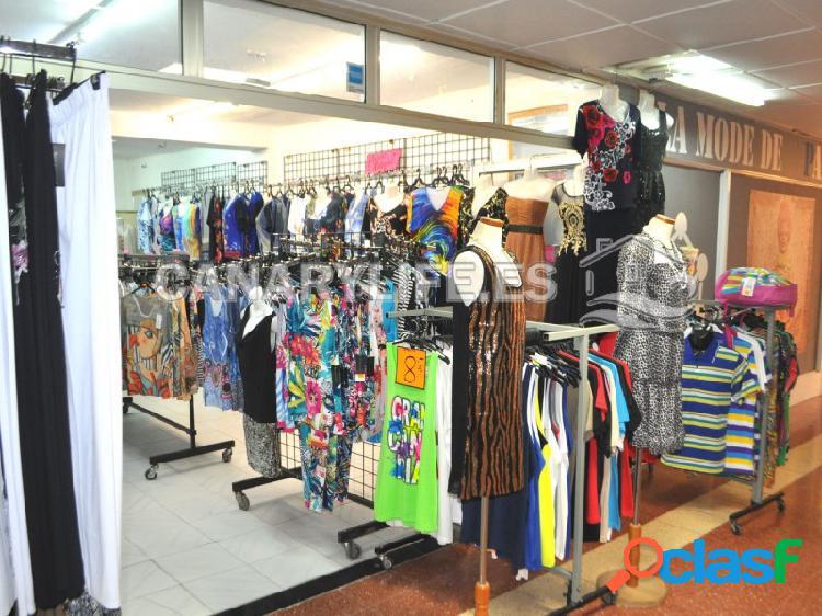 Tienda/Instalaciones comerciales en el Centro Comercial CITA