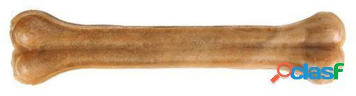 Trixie 3 Huesos prensados piel,/11 cm, envasado 35 GR