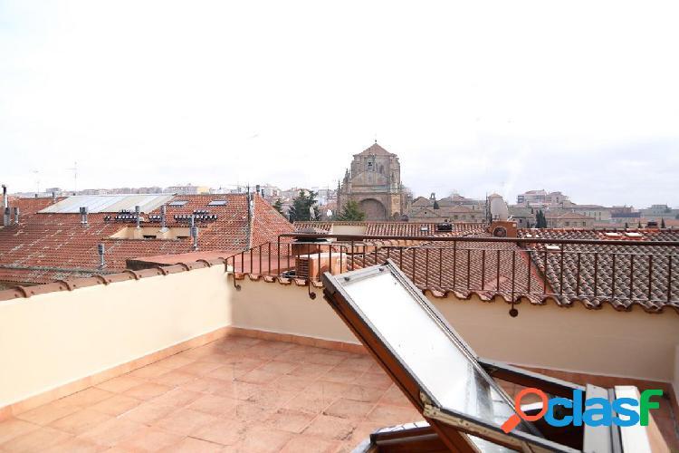 Urbis te ofrece un estupendo piso de alquiler en zona