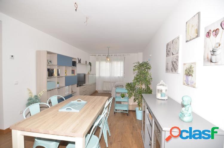 Urbis te ofrece un maravilloso piso en Castellanos de