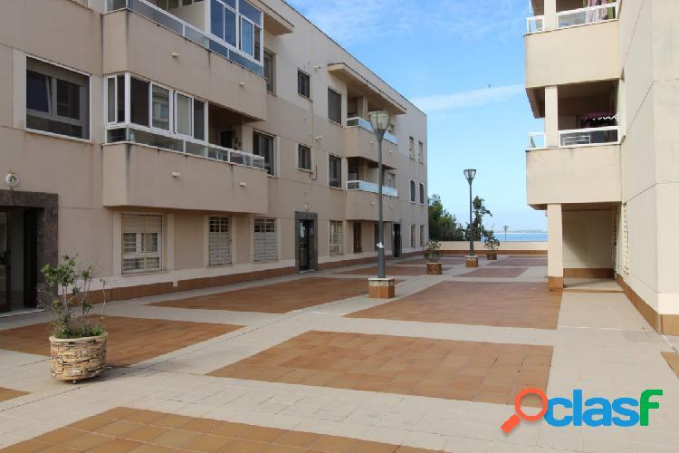 VIVIENDA de 2 dormitorios con plaza de GARAJE, TERRAZA y