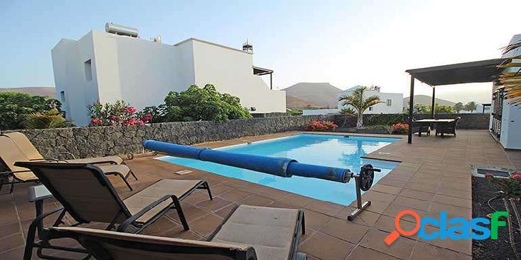 Venta Villa - Yaiza, Las Palmas, Lanzarote [62679]
