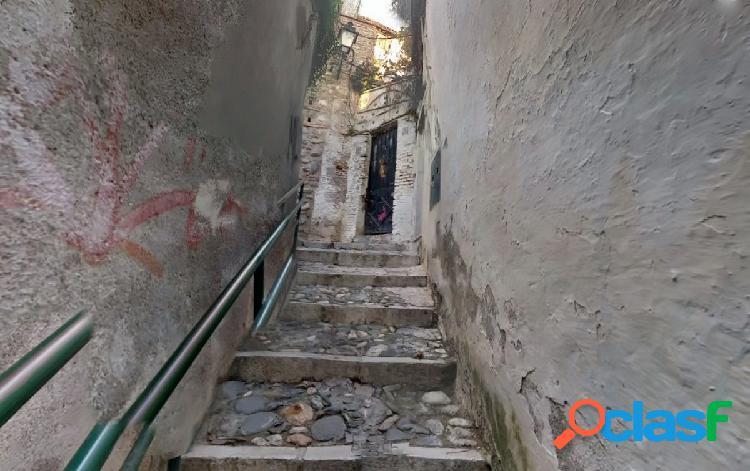 Venta de edificio en Granada (Zona Realejo)