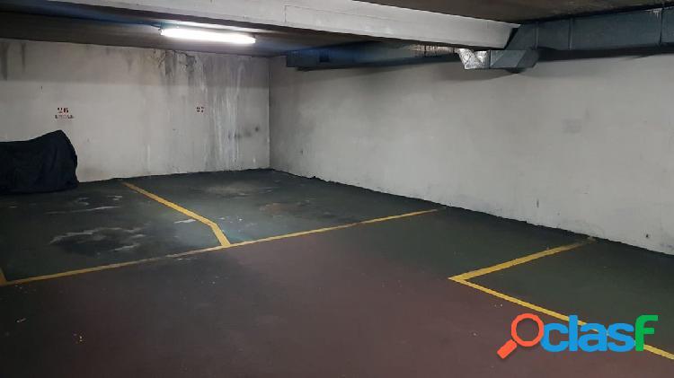 Venta de plaza de garaje en A Coruña, Médico Rodríguez