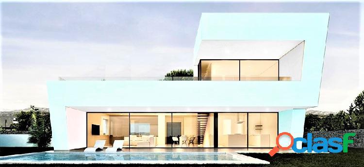 Villa nueva en venta en Morair