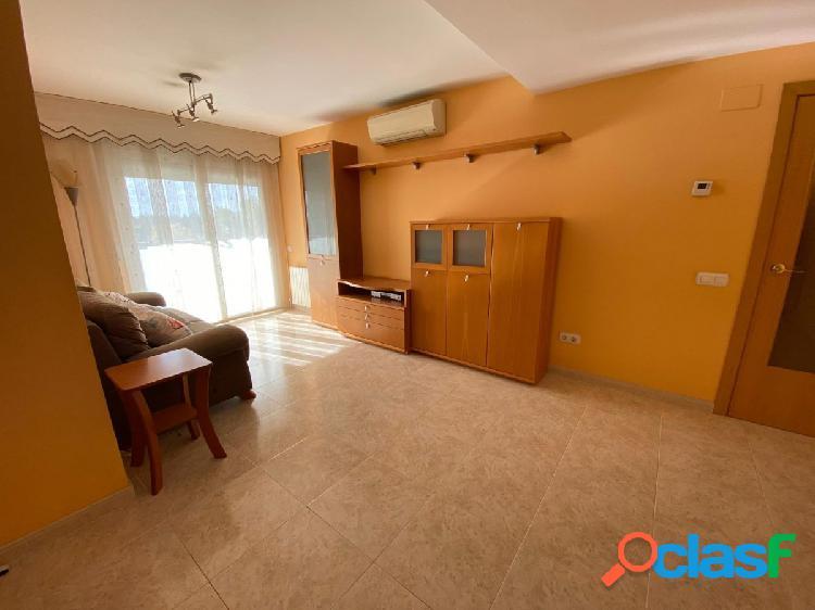 Vivienda situada en la zona de Eixample de Sant Joan Despí,