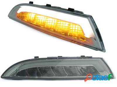 carDNA intermitente LED con luz de posicion VW Scirocco III