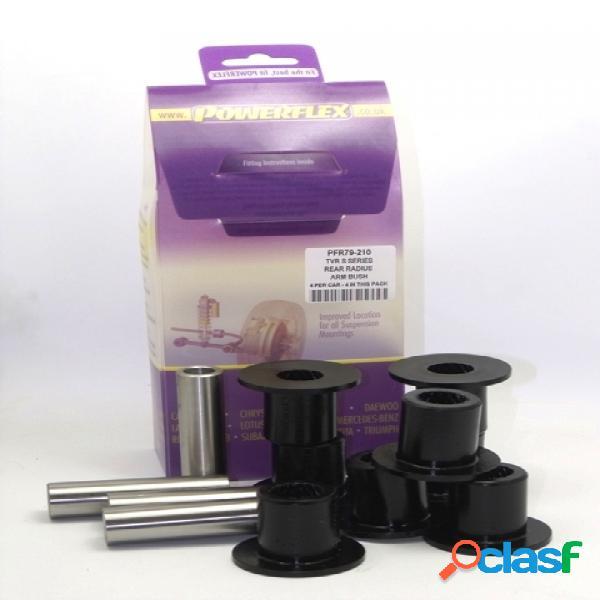 kit SilentBlock POWERFLEX del brazo trasero TVR S Series