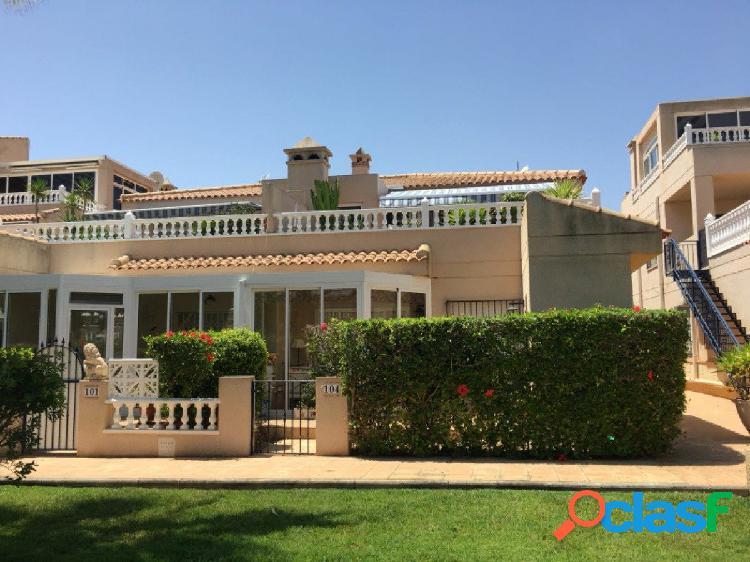Ático duplex de lujo en Playa Flamenco